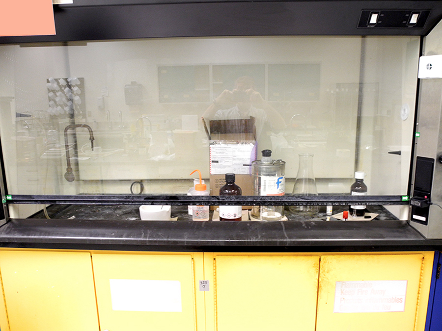 Clinical & Medical lab cleaning